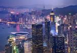 香港回归二十周年 口岸大数据折射时代变迁