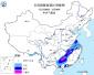 暴雨黄色预警:广西湖南江西江苏等地有大到暴雨