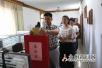 为灾区群众献爱心 永州新闻网开展抗洪救灾捐款活动