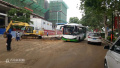 最新:延吉路漏水管道抢修完毕 凌晨恢复供水