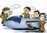 4岁儿童无票登机曝光机场漏洞 民航局修正延误时间