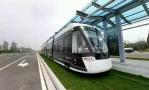 好消息!到2020年,南京江北將建成5條有軌電車