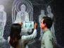 AR、VR技术走进文化遗产领域 拓展博物馆展示手段