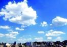 河北空气质量排名