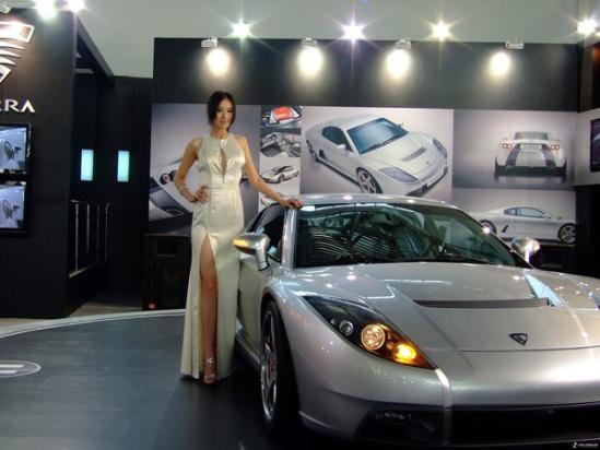 武汉车展8月19 22国际汽车博览会