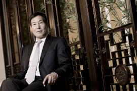 知名浙商陳妙林今天宣佈退休,交棒職業經理人