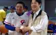 批退休棒球运动员英文不好 赖清德惨遭网友狂轰