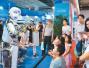 中国人工智能站上世界潮头 庞大市场为其发展提供动能