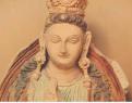 罕见的新疆佛教艺术