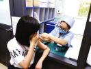 二价宫颈癌疫苗有望9月供货 40多城可线上预约