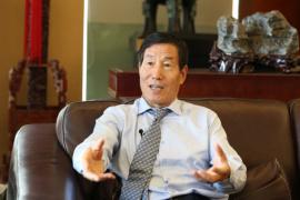 陳妙林首談不讓女兒接班原因,退休前還有兩件事要做