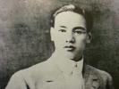 蒋介石初恋:13岁时与表妹相爱 提亲惨遭拒