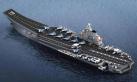 外媒猜测中国航母已有新技术突破 还将批量建造