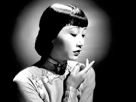 首位华人好莱坞影星