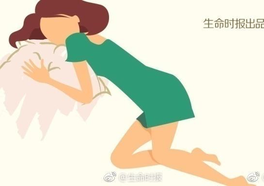 5种睡姿哪个适合你