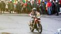 """与""""家人""""参赛无与伦比——访达喀尔拉力赛车手蒙勒昂"""