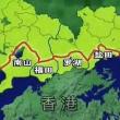 深圳经济特区管理线撤销