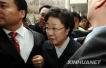 """卢武铉政府""""道德象征""""出狱 坚称自己无罪"""