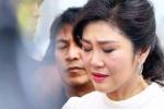 泰国法院驳回英拉赔偿禁令诉求,英拉财产或遭没收