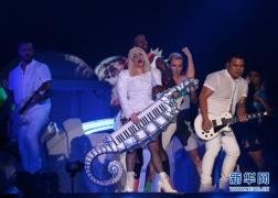 痛到取消十场巡演 Lady Gaga的纤维肌痛症到底是什么病