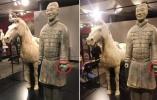 陕西文物部门:要求美方确保所有展览文物安全