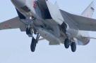 """俄罗斯说""""匕首""""高超音速导弹发射系统性能良好"""
