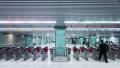 北京地铁网络购票新增20站 明年可刷手机进出站