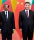 喀麦隆总统比亚访华