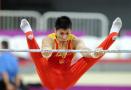 中国体操队公布世锦赛参赛名单 阵容以老带新