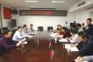 刘和生现场督导中央环保督察组交办问题