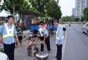 注意!郑州城市管理迎来大变革 对暴力执法有无约束