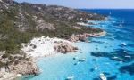 舒适的意大利撒丁岛