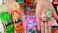 儿童食品里的食品添加剂真的有危害吗?
