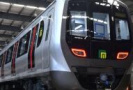 石家庄:地铁2号线08标段 首台盾构机始发