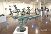 这个雕塑展不得不看 25个国家精品汇聚