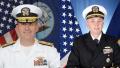 美军第七舰队年内连发4起事故 两名指挥官被免职