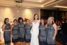 竟有这种巧合?澳婚礼6宾客集体撞衫场面搞笑