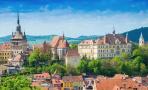 多瑙河遇吸血鬼 好玩便宜的欧洲小国等你探索