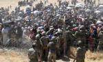媒体:土耳其与叙利亚边境隔离墙将于9月底完工