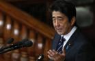 挑衅宪法 安倍正式决定28日解散众议院提前大选