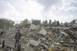 乌龙!牵动墨西哥的地震受困女孩 竟不存在!