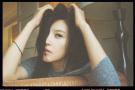 杨子姗私服胶片写真