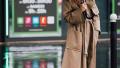 国际超模Gigi这样穿驼色 让你的秋冬也时髦起来吧!
