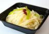 济南国庆长假外卖订单涨7成 酸辣土豆丝最受欢迎