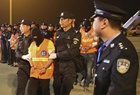 74名人被押解回国