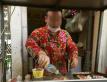"""无锡""""网红""""烤冷面店老板竟是多年逃犯 目前被抓获"""
