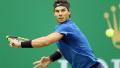 费德勒、纳达尔晋级上海网球大师赛四强