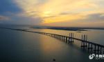 世界最长跨海大桥
