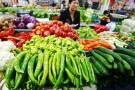 农产品市场供给充足 预计近期不会出现涨跌