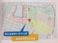 6大商业综合体地上地下互通 河西北部将打造升级版新街口